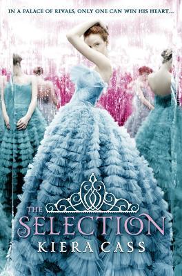 Selection book