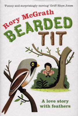 Bearded Tit book