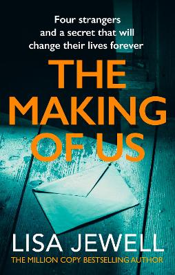 Making of Us book