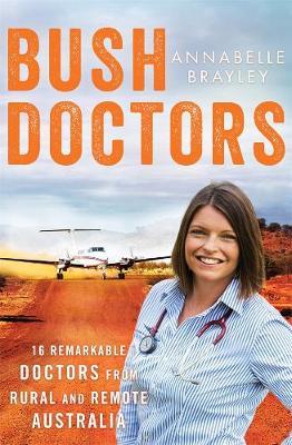 Bush Doctors book