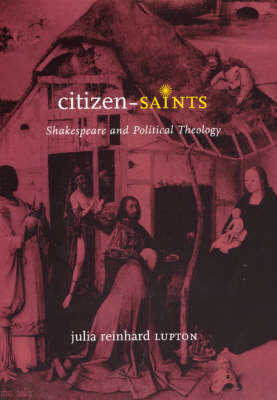 Citizen-saints by Julia Reinhard Lupton