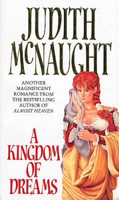 Kingdom of Dreams by Judith McNaught