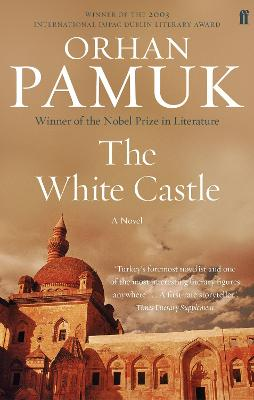 White Castle by Orhan Pamuk