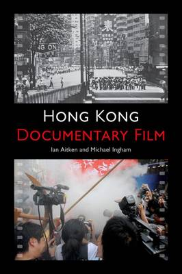 Hong Kong Documentary Film by Ian Aitken
