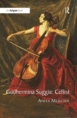 Guilhermina Suggia: Cellist book