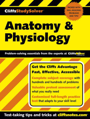 Anatomy and Physiology by Steven Bassett