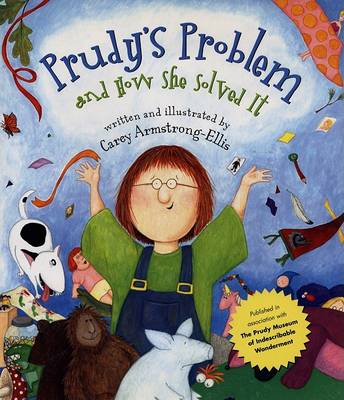 Prudy's Problem by Care Armstrong-Ellis
