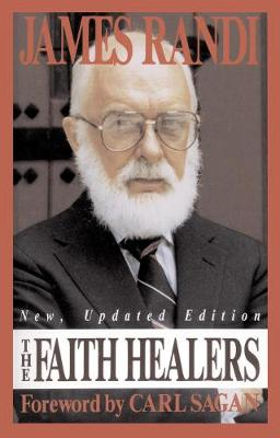 Faith Healers by James Randi