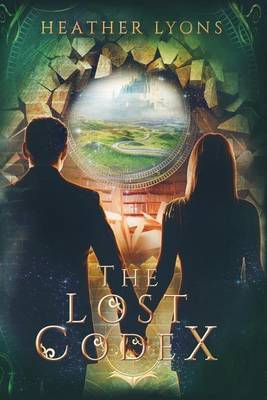 The Lost Codex by Heather Lyons