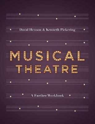 Musical Theatre book