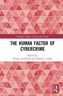 The Human Factor of Cybercrime book