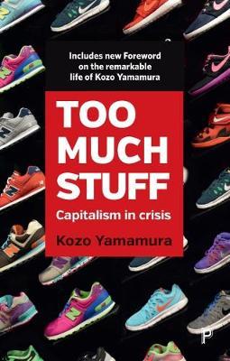 Too much stuff by Kozo Yamamura