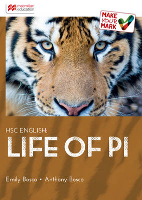 Life of Pi - Study Guide by Emily Bosco