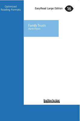 Family Trusts by Hawes Martin