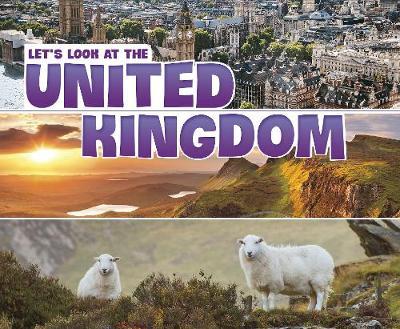 Let's Look at the United Kingdom by Chitra Soundararajan