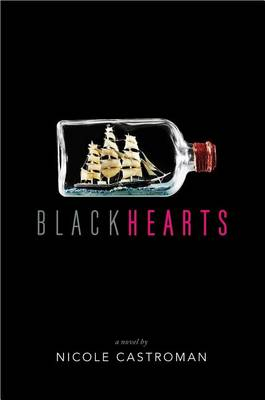 Blackhearts book