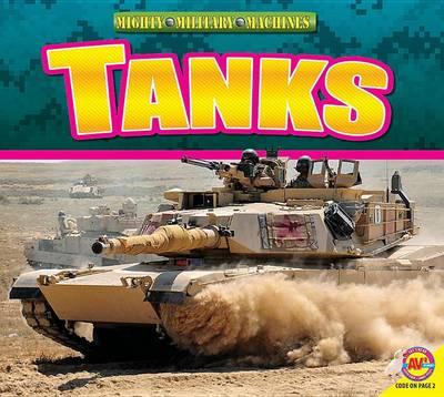 Tanks by John Willis