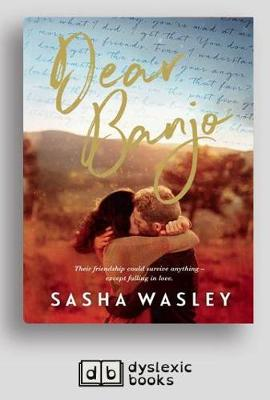 Dear Banjo by Sasha Wasley