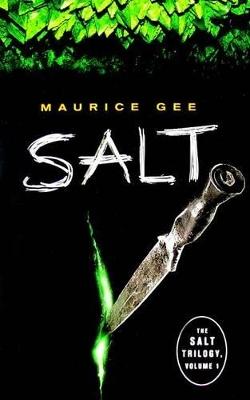 Salt by Maurice Gee
