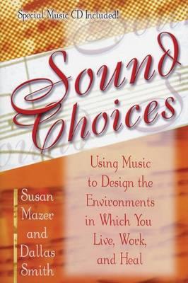 Sound Choices book