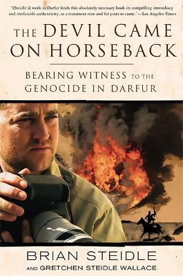 Devil Came on Horseback book