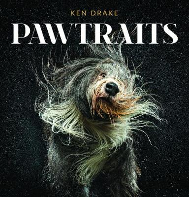 Mini Pawtraits by Ken Drake