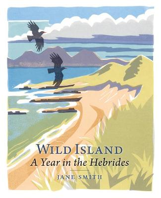 Wild Island by Jane Smith
