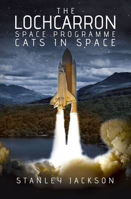 Lochcarron Space Programme Cats in Space by Stanley Jackson