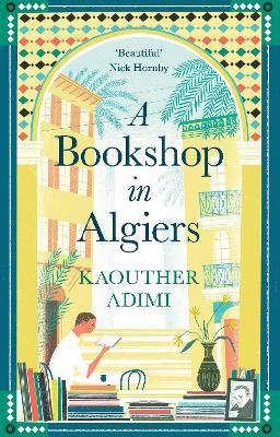 A Bookshop in Algiers book