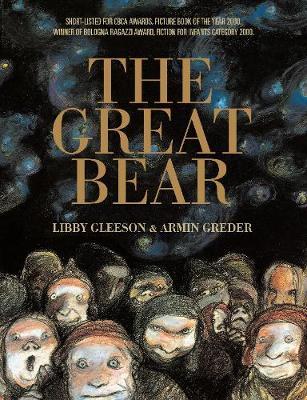 Great Bear book