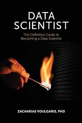 Data Scientist by Zacharias Voulgaris