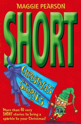 Short Christmas Stories by Maggie Pearson