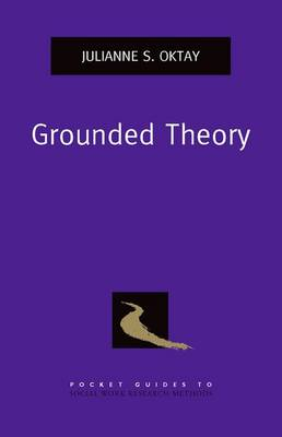 Grounded Theory book