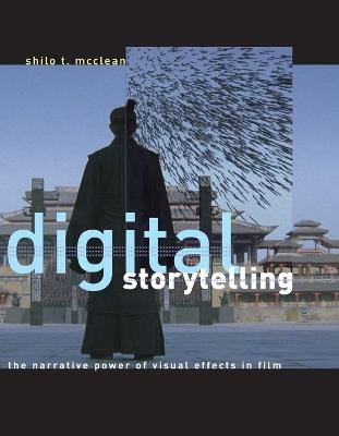 Digital Storytelling by Shilo McClean