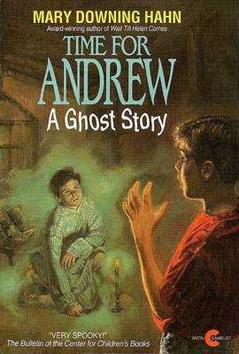 Time for Andrew by Mary Downing Hahn