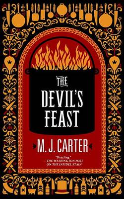 The Devil's Feast by M. J. Carter
