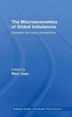 Macroeconomics of Global Imbalances book