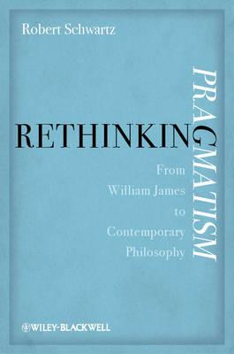 Rethinking Pragmatism book