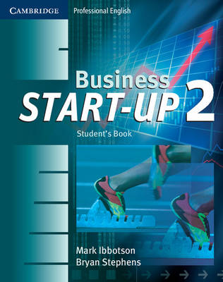 Business Start-Up 2 Student's Book book