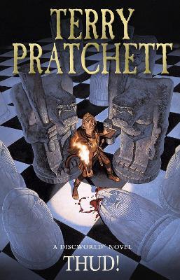 Thud! by Terry Pratchett