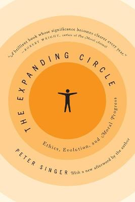 The Expanding Circle by Peter Singer