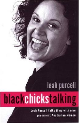 Black Chicks Talking by Scott Rankin