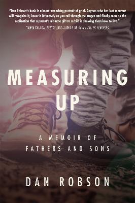 Measuring Up: A Memoir book