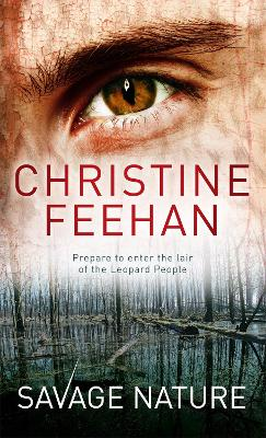 Savage Nature by Christine Feehan