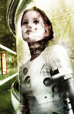 The Holy Machine by Chris Beckett
