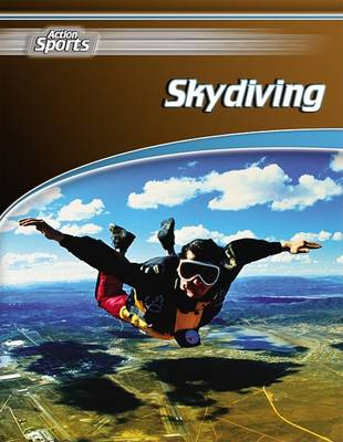 Skydiving by Tony Norman