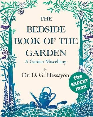 Bedside Book of the Garden by D. G. Hessayon