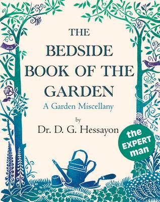 Bedside Book of the Garden book