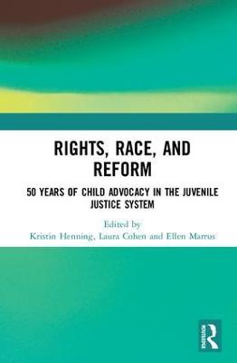 Rights, Race, and Reform book