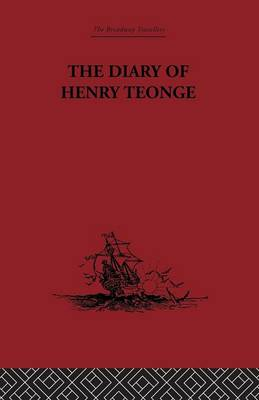Diary of Henry Teonge book
